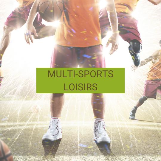Multi sports loisirs