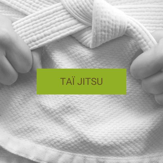 Taï Jitsu