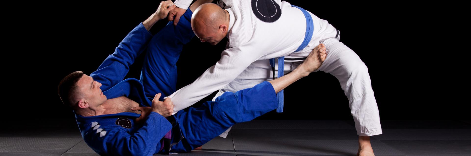 Ju Jitsu Brésilien