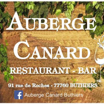 Auberge canard
