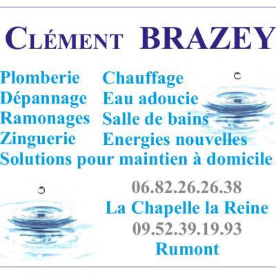 Brazey