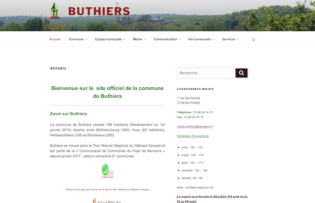 Buthiers