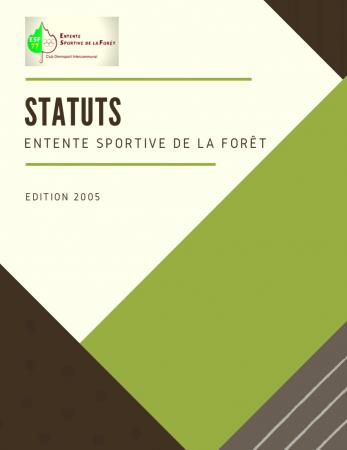 Lire les statuts de l'association