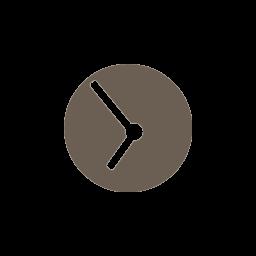 Clock 256