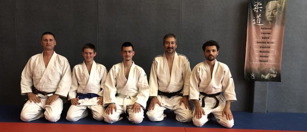Jujitsu 1