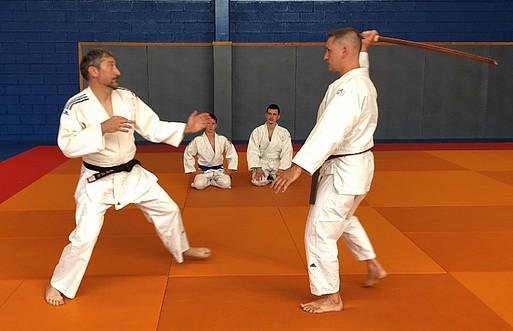 Jujitsu 2