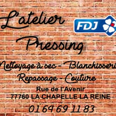 L'Atelier Pressing