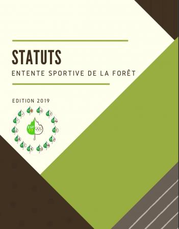 Statuts esf77