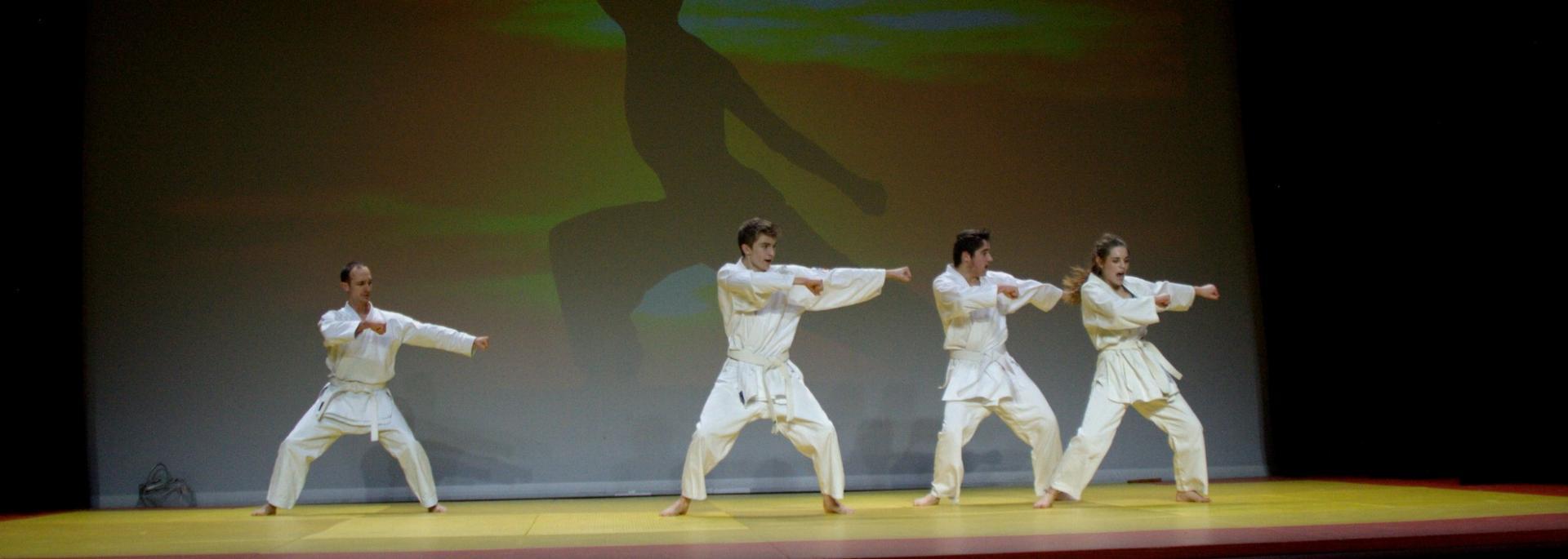 Tai jitsu 1