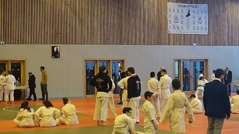 Tai jitsu 3