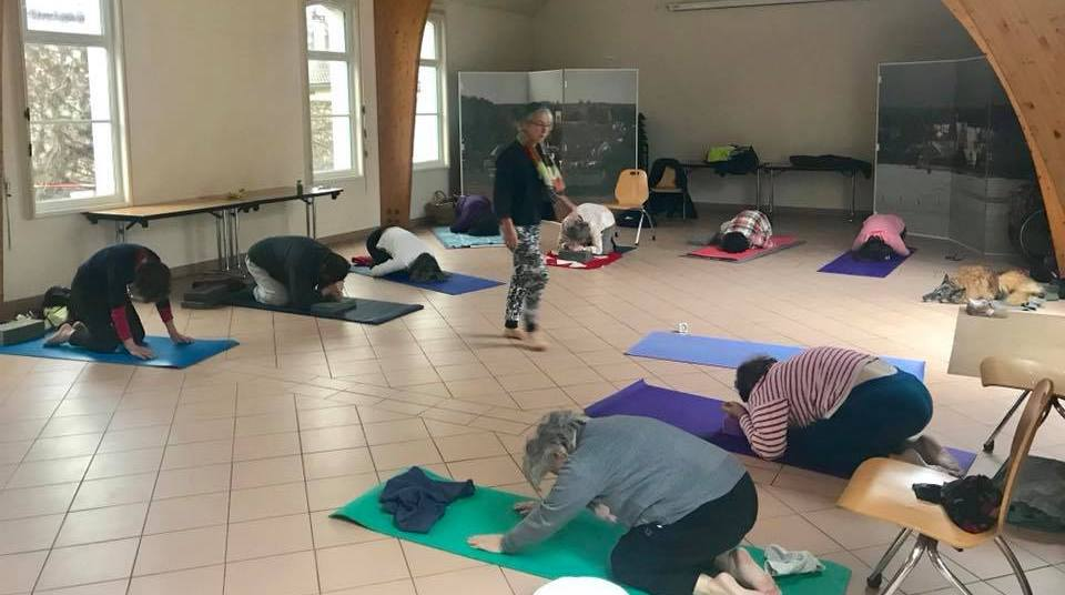 Yoga et relax